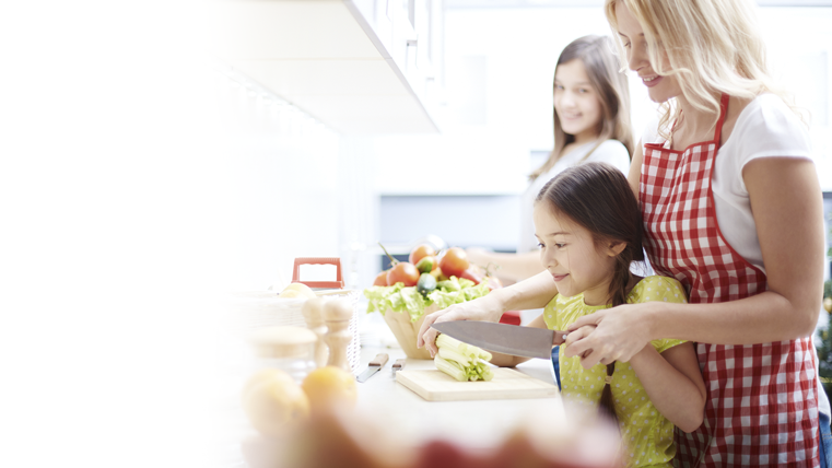 Stravovacie návyky môžu opvlyvniť trávenie