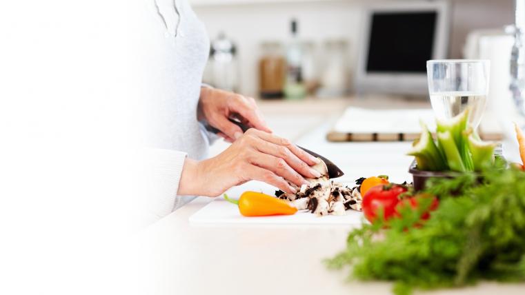 Príznakom potravinovej alergie a intolerancie môžu byť aj hnačka