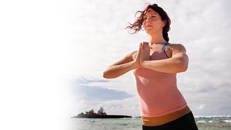 Pohyb je dobrý pre Vaše trávenie